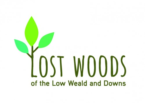 Lost Woods logo